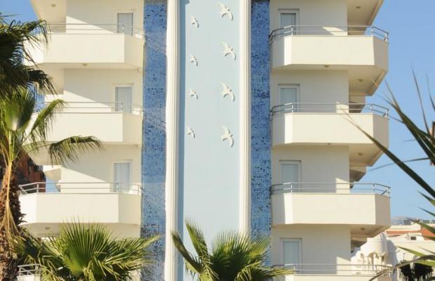 фотографии отеля Emir Fosse Beach изображение №7