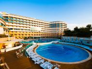 Water Planet Deluxe Hotel & Aquapark, 5*
