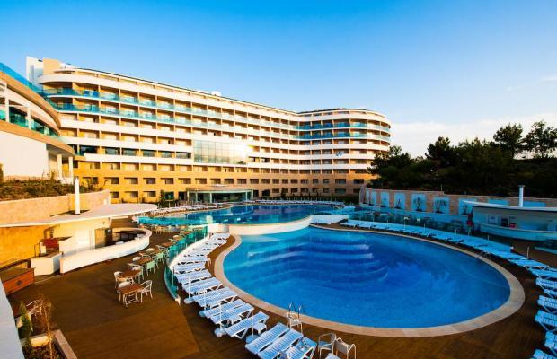 фото отеля Water Planet Deluxe Hotel & Aquapark изображение №1