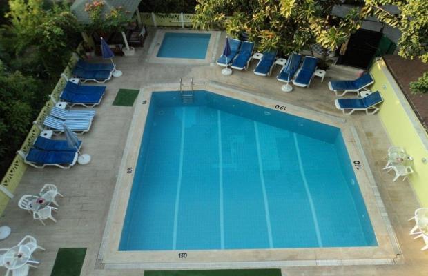 фото отеля Erciyes изображение №1