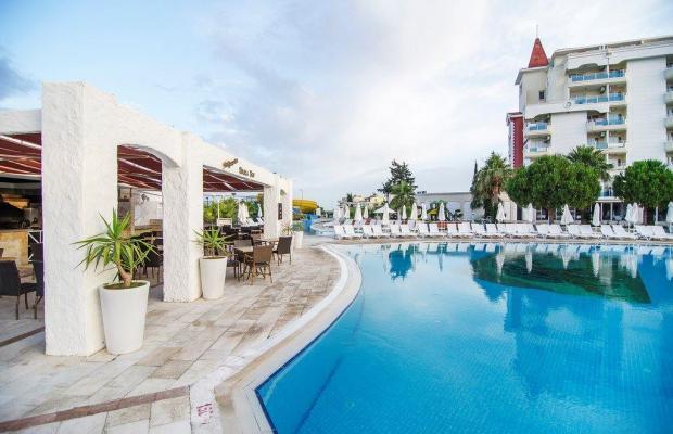 фото отеля Garden Of Sun Hotel изображение №21
