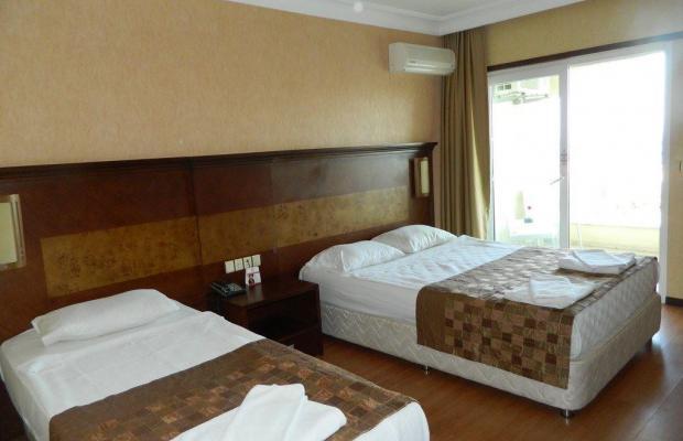 фотографии отеля Garden Of Sun Hotel изображение №15