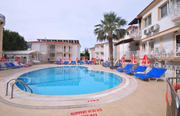 фотографии отеля Karbel Beach Hotel изображение №19