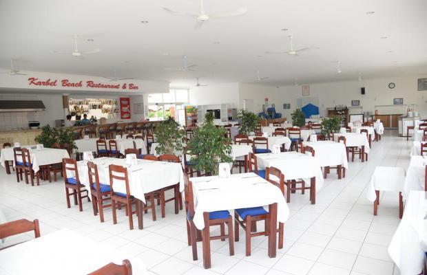 фотографии отеля Karbel Beach Hotel изображение №15
