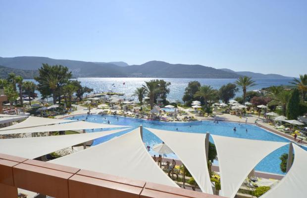 фото отеля Isil Club Bodrum (ex. Coralia Club Milta) изображение №13