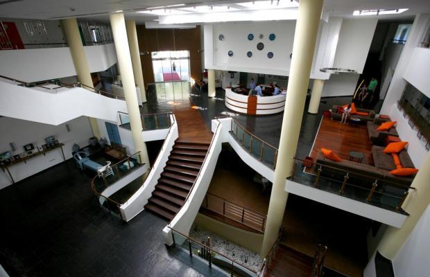 фото отеля Isil Club Bodrum (ex. Coralia Club Milta) изображение №5