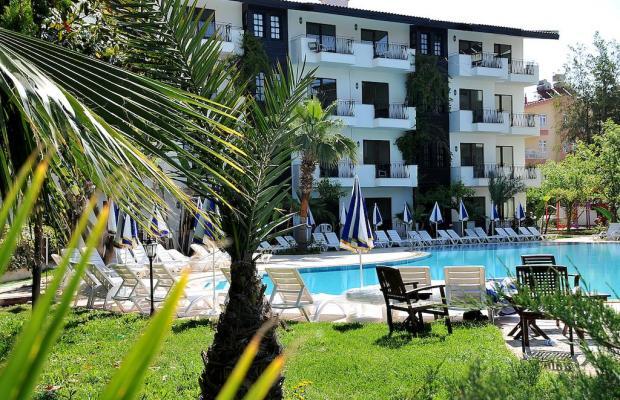 фотографии отеля Lemas Suite Hotel изображение №7