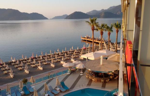 фотографии отеля Marbella Hotel изображение №3