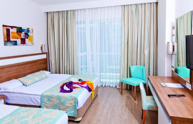 фото отеля Merve Sun Hotel Spa изображение №25