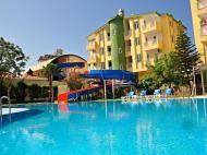 Melissa Garden Apart Hotel, Apts