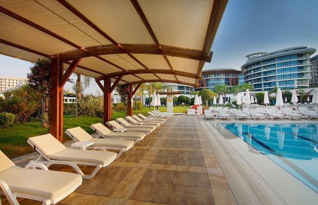 фотографии отеля Baia Hotels Lara изображение №51