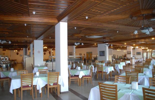 фото отеля Marmaris Park изображение №17