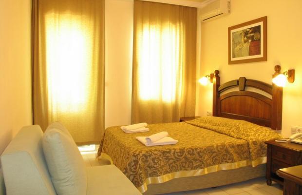 фотографии отеля Bagevleri Hotel & Garden Restaurant изображение №19