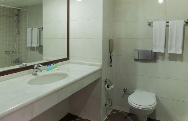 фотографии отеля Marmaris Resort & Spa изображение №11