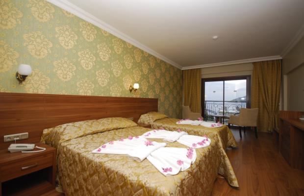 фотографии отеля Meril изображение №3
