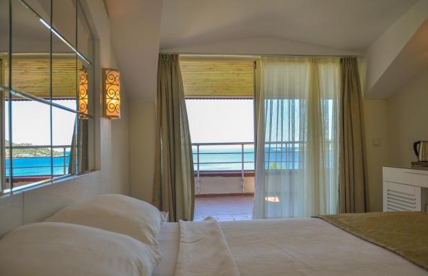 фотографии отеля Mavi Deniz изображение №15