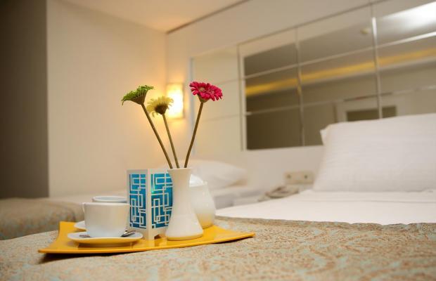 фото отеля Mavi Deniz изображение №9
