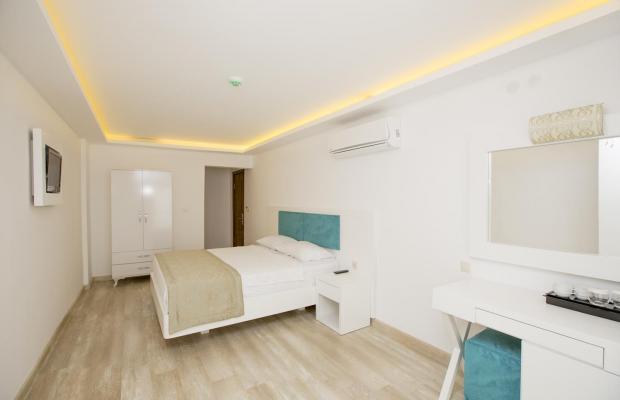 фото отеля Mavi Deniz изображение №5
