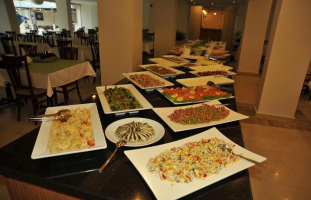 фото отеля Hotel Letoon изображение №13