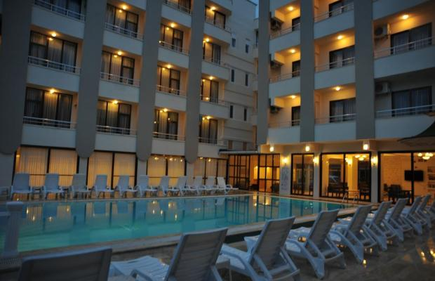фото Hotel Letoon изображение №10