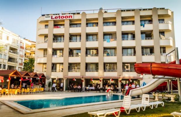 фотографии отеля Hotel Letoon изображение №7