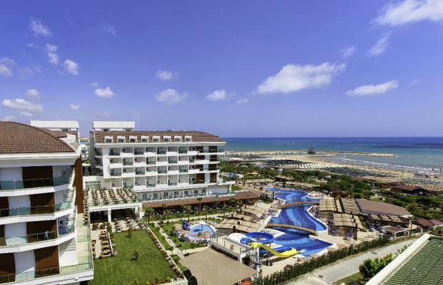 фото отеля Adalya Ocean Deluxe изображение №1