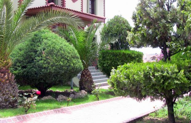 фото Seden Hotel изображение №2