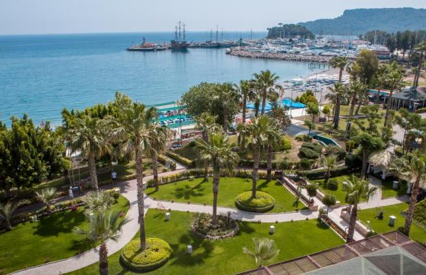 фото отеля Mine Hotels L'ancora Beach Hotel (ex. Pegasos) изображение №13