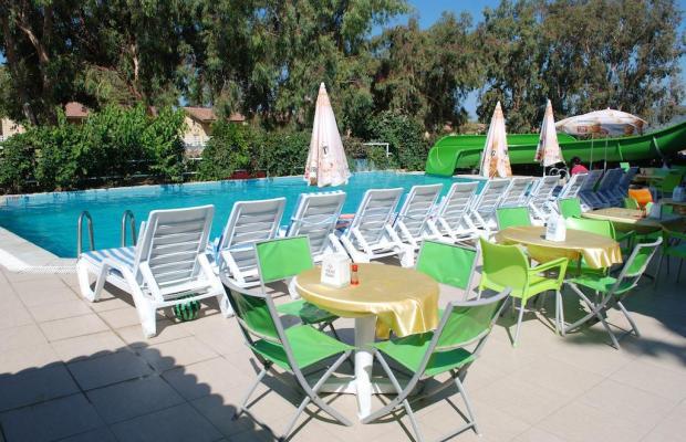 фото Selinus Beach Club Hotel изображение №14