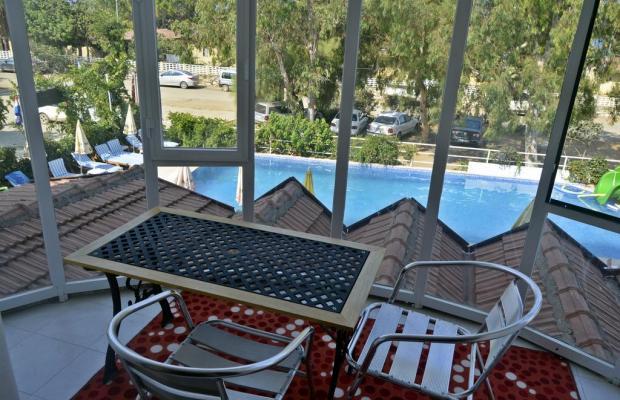 фотографии отеля Selinus Beach Club Hotel изображение №11