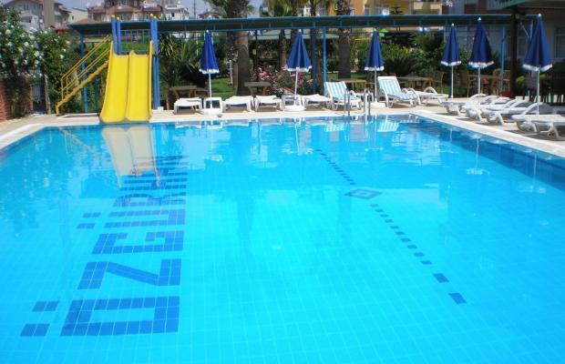 фото отеля Ozgurhan Hotel изображение №1