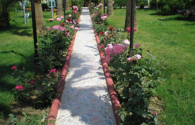 фотографии отеля Ozgurhan Hotel изображение №7