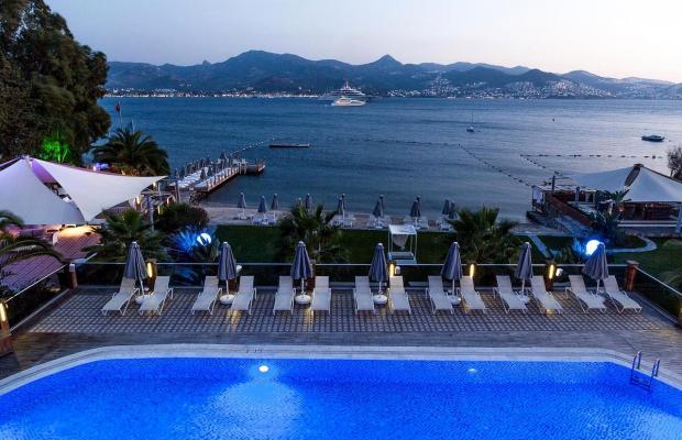 фото Avantgarde Hotel Yalikavak (ex. Mejor Costa Hotel) изображение №30