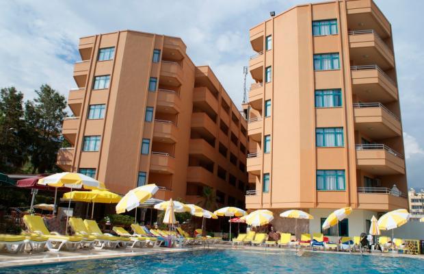 фото отеля Merlin Beach Park изображение №1