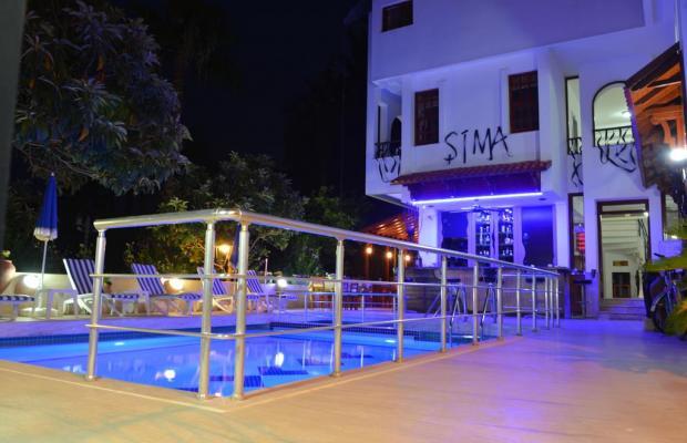 фотографии отеля Sima изображение №31