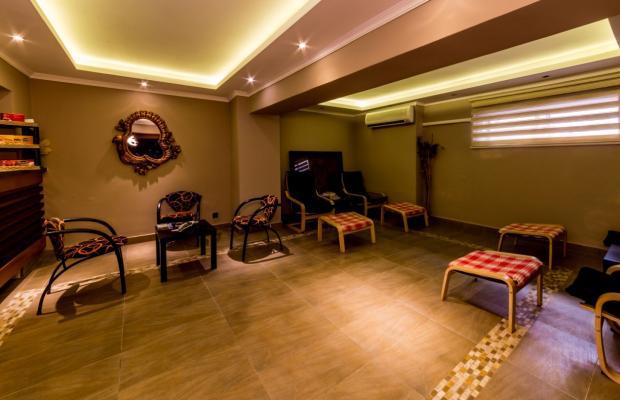 фото отеля Ketenci Hotel изображение №25