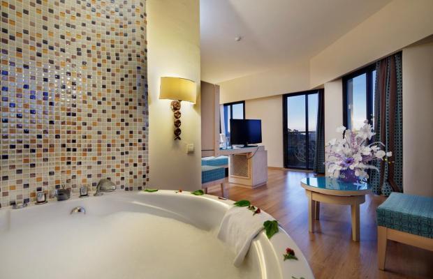 фотографии Nashira Resort Hotel & Spa (ex.Nashira Sunflower) изображение №28