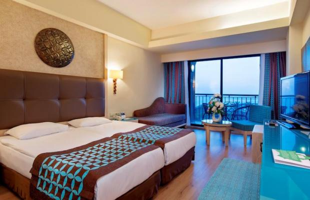 фото Nashira Resort Hotel & Spa (ex.Nashira Sunflower) изображение №26