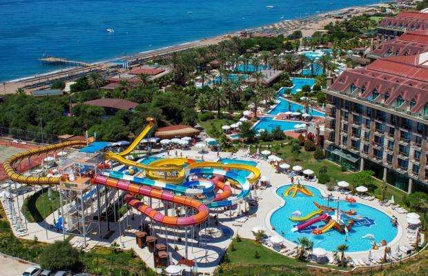 фотографии отеля Nashira Resort Hotel & Spa (ex.Nashira Sunflower) изображение №23