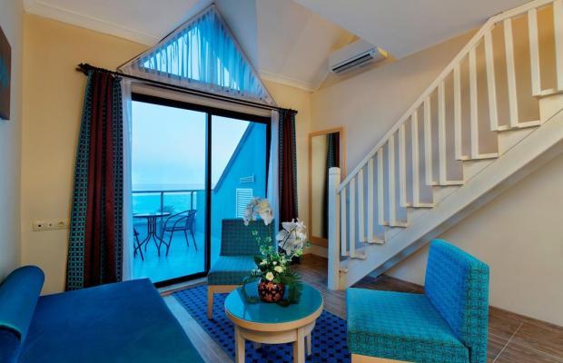 фото отеля Nashira Resort Hotel & Spa (ex.Nashira Sunflower) изображение №21