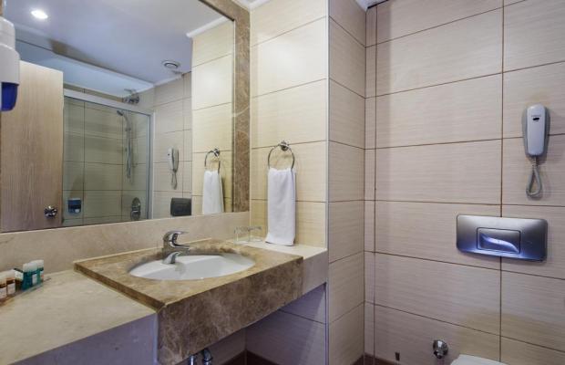 фотографии отеля Nashira Resort Hotel & Spa (ex.Nashira Sunflower) изображение №11
