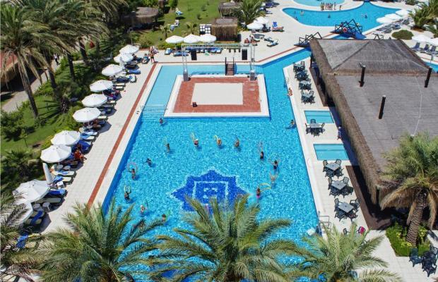 фото Nashira Resort Hotel & Spa (ex.Nashira Sunflower) изображение №10
