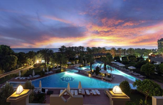 фото отеля Nashira Resort Hotel & Spa (ex.Nashira Sunflower) изображение №5