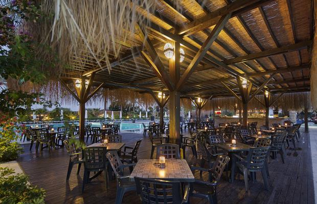 фото Nashira Resort Hotel & Spa (ex.Nashira Sunflower) изображение №2