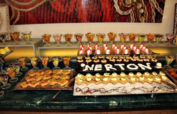 фотографии отеля Nerton изображение №3