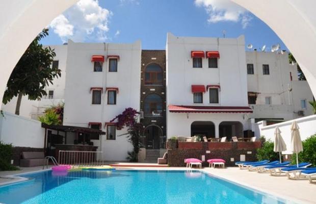 фото отеля Alvin Hotel изображение №9