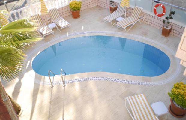 фото Isabel Butik Hotel (ex. La Vie Hotel Kemer) изображение №30
