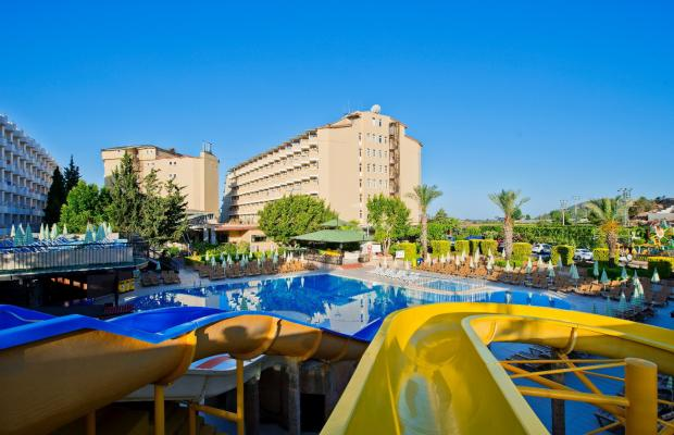 фото отеля Beach Club Doganay изображение №53