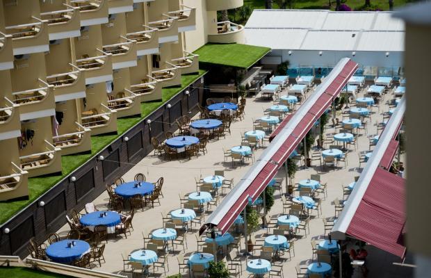 фотографии отеля Beach Club Doganay изображение №11