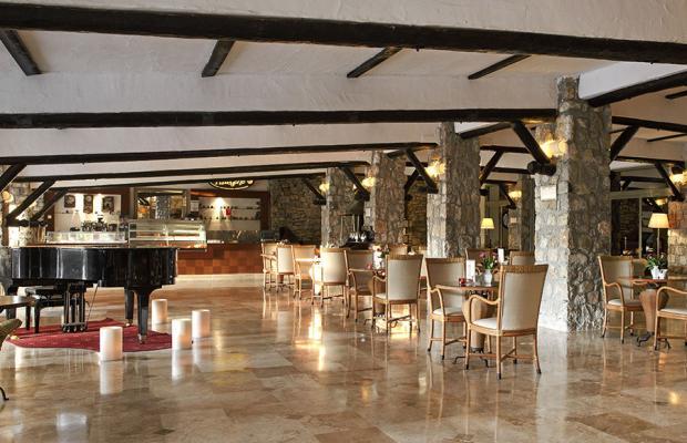 фото отеля Marti Resort изображение №9